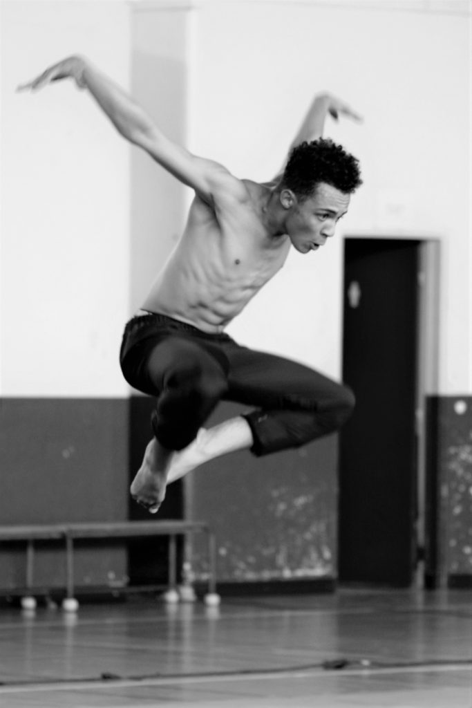 ARTS-danse