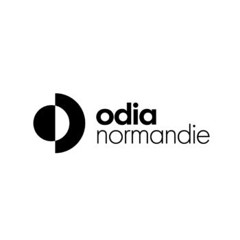 Logo ODIA Normandie